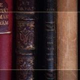 A True Rare Bookman – Dr. John Carson